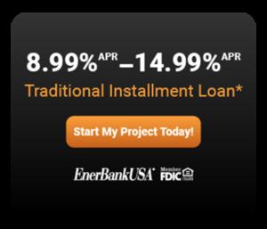 8.99% - 14.99% Traditional Installment Loan